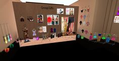 Miss Canning - Group Gifts/Deals (Free to Join) http://maps.secondlife.com/secondlife/Trumbull/196/71/1251