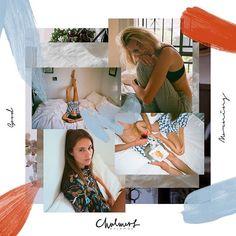 Burnt orange and sky blue color mood board. Collage Design, Collage Art, Lookbook Layout, Photocollage, Fashion Collage, Life Design, Pics Art, Minimal Design, Digital Collage