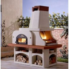 1000 ideas about barbecue en pierre on pinterest - Barbecue pierre castorama ...