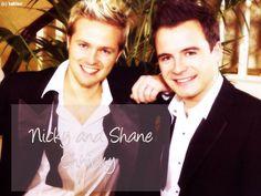 Nicky, Shane