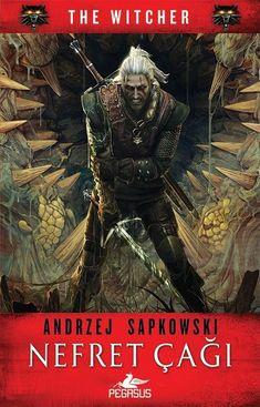 Nefret Çağı: The Witcher Serisi 4