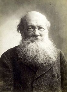 Pjotr Alexejewitsch Kropotkin