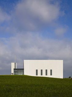 Lutheran Church of Hope Ankeny,© Nick Merrick | Hedrich Blessing