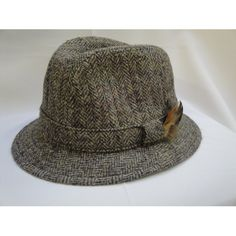 691d5460939 45 Best Harris Tweed hats and scarves images