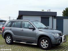 Suzuki Grand Vitara 2.0i-16v-GAZsekw-EXECUTIVE-4x4LOCK-2wł-Garaż-BDBstan-25zł/100km - 19