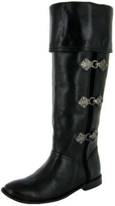 boots i want!