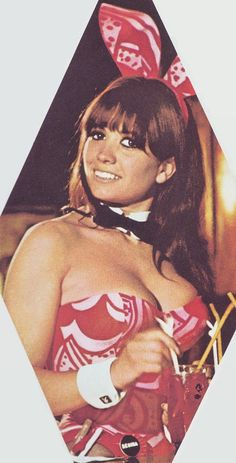 Bunny Regina's Playboy Club Bunny Manual (1968-69)