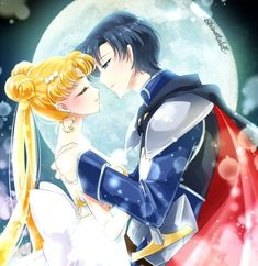 World of Eternal Sailor Moon Sailor Moons, Sailor Moon Drops, Sailor Moon Fan Art, Sailor Moon Manga, Sailor Venus, Neo Queen Serenity, Princess Serenity, Sailor Princess, Moon Princess