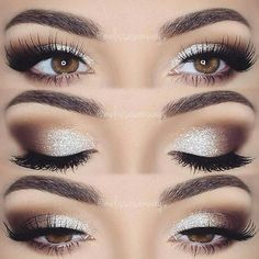 WEBSTA @ melissasamways - Sparkling in Saturday  Eyelashes SASHA @hudabeauty #Melissasamways #beautytrending #tutorialnow #showtutorials #videosfast #makeupfans #stylishvids #videosglam #fashionfilms #wonderfultutorial #funtutorial #styletutorials #15sfashions #videosfavorites #tutorialfashionvideo #videosfashionstutorials #tutoriais #makeuptutorialsx0x #styleplace #meulugarfeminino #videosbeauty #makeupsvid #fashiontutorials #glamvideo #chicvideo #videoinspirationsx #lovetutorial...