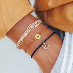 ❤❤❤❤ Bangles, Bracelets, Delicate, Jewelry, Fashion, Jewellery Making, Moda, Arm Bracelets, Jewelery