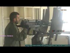 Exército Sírio toma controle do distrito de Al-Kabun - 13.05.2017
