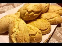 Ricetta Biscottoni da Inzuppo Fatti in Casa Semplice Buoni e Sani - YouTube