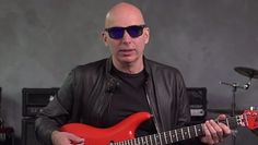 """JOE SATRIANI And ROBIN DIMAGGIO Release 'Music Without Words' Video JOE SATRIANI And ROBIN DIMAGGIO Release 'Music Without Words' Video        World-renowned guitarist  Joe Satriani  and  United Nations  musical director  Robin DiMaggio  recently teamed up to compose a new song titled  """"Music Without Words""""  set for a digital release on November 4.  A portion of all proceeds raised from downloads and streams will be donated to support  UNICEF  the  United Nations Children's Fund…"""