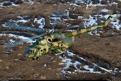 Ми-8АМТШ (Ми-171Ш)