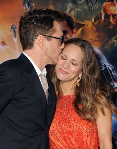 Robert Downey Jr. and Susan Downey Welcome a Baby Girl! - http://www.starcelebritybuzz.com/celebrity-gossips.php