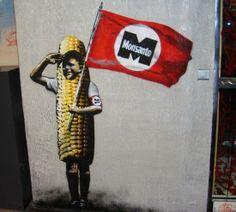 Activist Post: Supreme Court Gives Monsanto Full Ability to Sue Farmers Monsanto is nazi beware