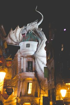 Orlando: Disney Springs, Horror Nights e Harry Potter…