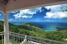 Greenbank Villas, Tortola, British Virgin Islands