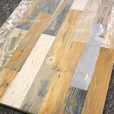 米勒菲拼接 仿舊木紋磚