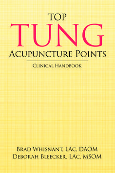 All the points you need to master Tung acupuncture. New, easy to understand images and explanations of how the points work, how to needle them, and how to combine them with other points. You don't need to know all the points to be proficient. We have cut out the points that are not used often in modern clinics. For the first time, the TCM indications are included with each point.