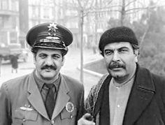 Erol Taş, Kadir Savun (Beşikteki Miras 1968).