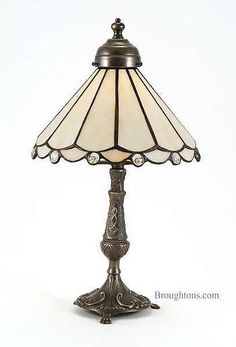 102 Best Tiffany Table Lamps images | Tiffany table lamps