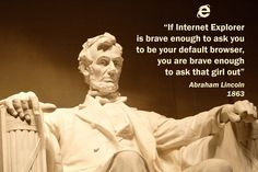 Abraham knows