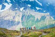 Read The best hiking in Patagonia and Tierra Del Fuego