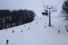 Ferie w górach http://www.wierchomla.com.pl/stacja-narciarska-zima