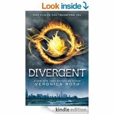 Divergent (Divergent Series) - Veronica Roth Read it because of the movie coming out, good stuff, I enjoyed it.