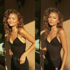 @zendaya #PrincessPolly