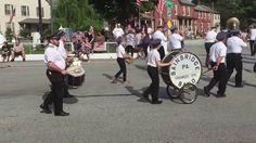 Memorial Day Parade 2016 - Maytown, PA