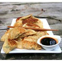 Pot Stickers (Chinese Dumplings) Allrecipes.com