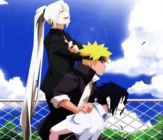 Kakashi female version and Naruto And Sasuke Naruto Uzumaki, Anime Naruto, Naruto And Sasuke Funny, Anime Oc, Kakashi Hatake, Boruto, Anime Girls, Naruto Girls, Naruto Images