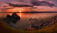 500px / Photo When the Sun was God... by Jenya Sayfutdinov