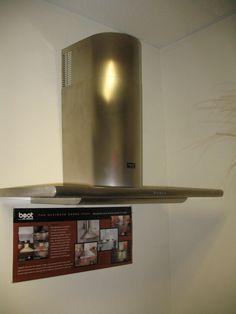 """K808736SS Best by Broan Chimney Style Wall Hood 36"""" Stainless Steel  #BestbyBroan"""