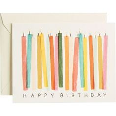 diy birthday cards for mom Wish a happy birthday in style with this card adorned in colorful candles. Happy Birthday Cards Handmade, Creative Birthday Cards, Simple Birthday Cards, Homemade Birthday Cards, Birthday Cards For Friends, Funny Birthday Cards, Diy Birthday Cards For Mom, Diy Happy Birthday Card, Card Ideas Birthday