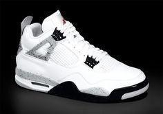 jordan IV, back !! Got to love them
