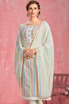 Salwar Kameez Online, Buy Indian Designer Salwar Suits Online UK - Shopkund.#pakistanifashioncasual #pakistanidresses #pakistaniweddingdresses #pakistanidressdesign #pakistanibride #pakistanisuituk Pakistani Dresses Online, Salwar Suits Online, Eid Dresses, Salwar Kameez Online, Designer Salwar Suits, Pakistani Wedding Dresses, Pakistani Dress Design, Chiffon Fabric, Cotton Fabric