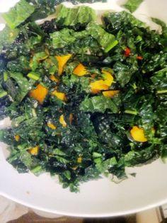 ... | Vegetarian Gluten Free | Pinterest | Kale, Kale salads and Salads