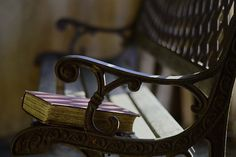 time, read book, bookish thing, benches, book book, book worth, librari, reading books, jm flick