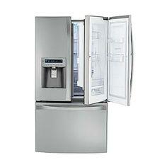 Kenmore Elite Grab N Go Refrigerator