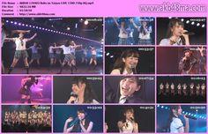 公演配信170402 AKB48僕の太陽公演