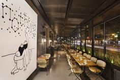 The Bistro, Famous Beaches, Capital City, Fine Dining, Hotel Offers, Classic Style, Rome, Design, Design Comics