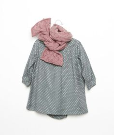dress + syal