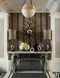 14 brilliant decorating ideas for your console table