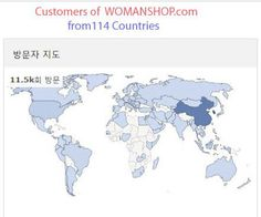 womanshop.com: WOMANSHOP.com    Global Fashion SNS