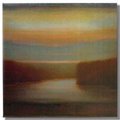 Phoenix Galleries Evigilo I Canvas - BH67282-C