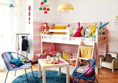 IDEAS - DORMITORIOS INFANTILES | MICASA Revista de decoración
