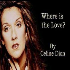 Dion me celine on download eye